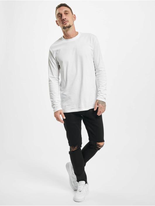 2Y Skinny Jeans Jeffrey schwarz