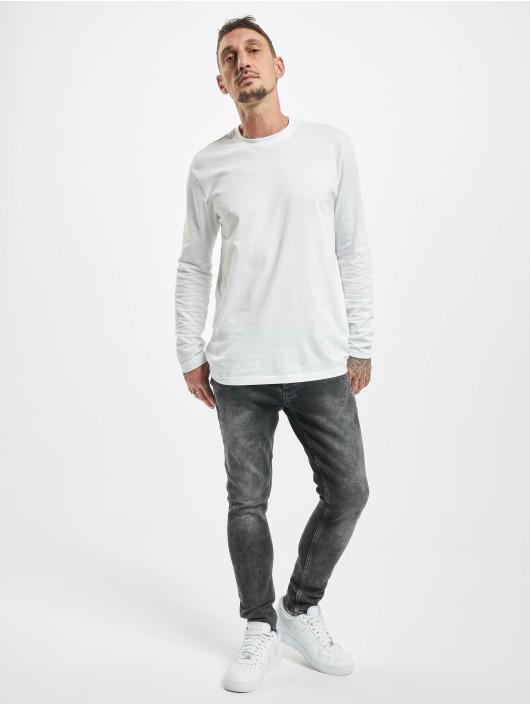 2Y Skinny Jeans Redo schwarz