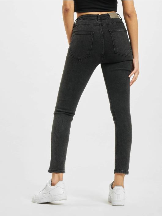 2Y Skinny jeans Helena svart