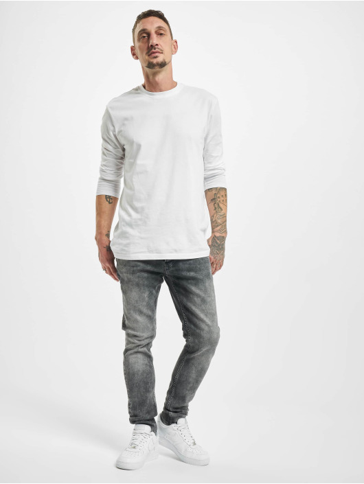 2Y Skinny Jeans Riccardo szary