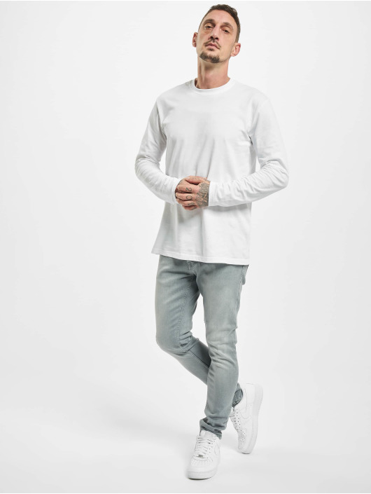 2Y Skinny Jeans Jamal szary