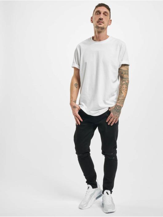 2Y Skinny jeans Jean zwart