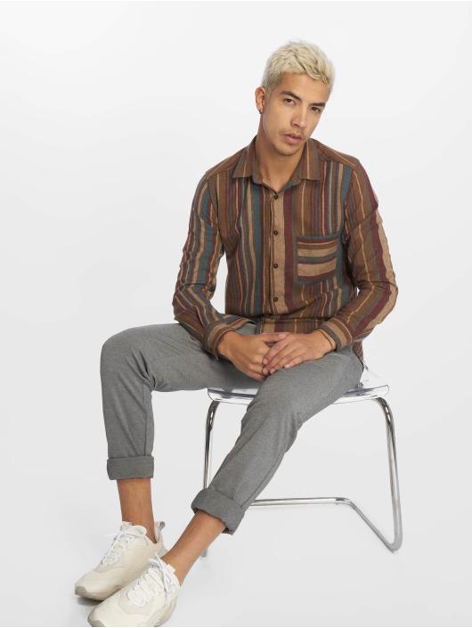 2Y Skjorter Harper brun