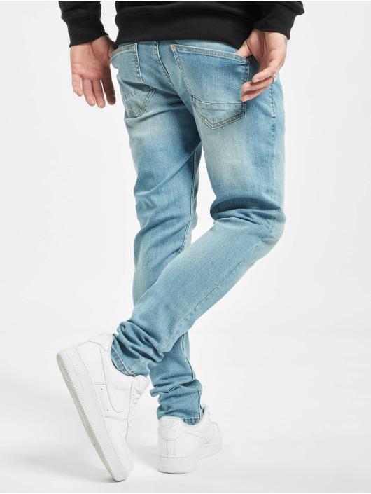 2Y Slim Fit -farkut Alperen sininen