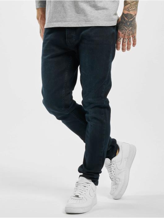 2Y Slim Fit -farkut Walid sininen
