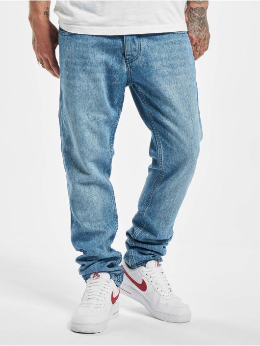 2Y Slim Fit -farkut Theo sininen