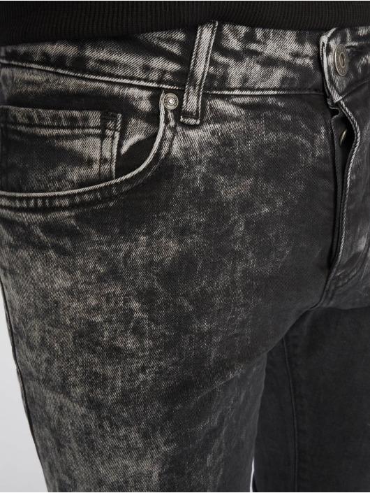2Y Slim Fit Jeans Wyatt èierna