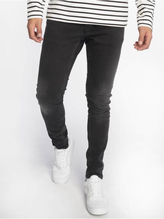 2Y Slim Fit Jeans Terence èierna