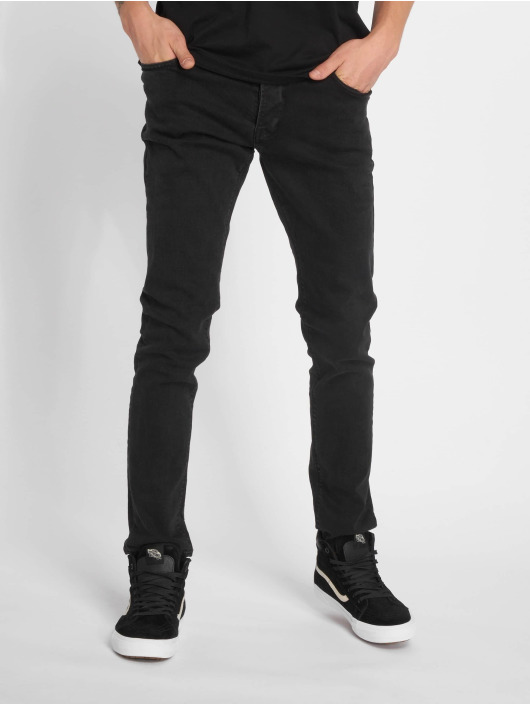2Y Slim Fit Jeans Gio čern