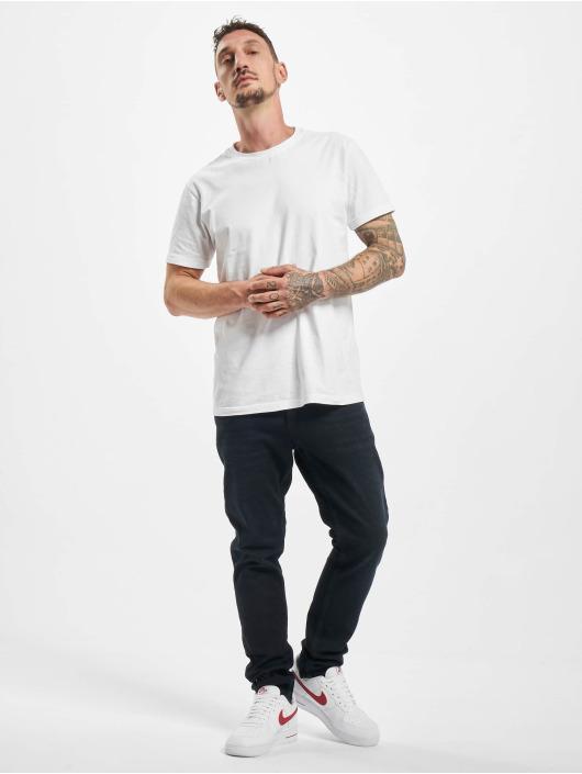 2Y Slim Fit Jeans Leon čern