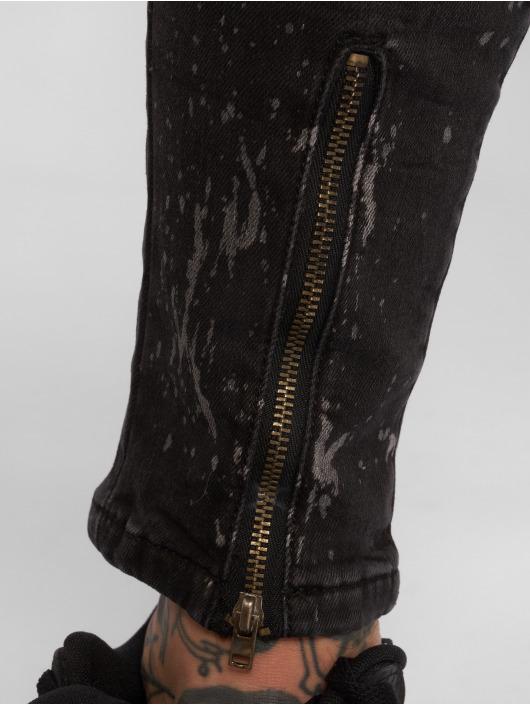 2Y Slim Fit Jeans Ron šedá