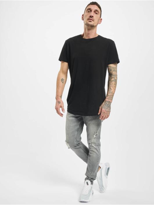 2Y Slim Fit Jeans Kurt šedá