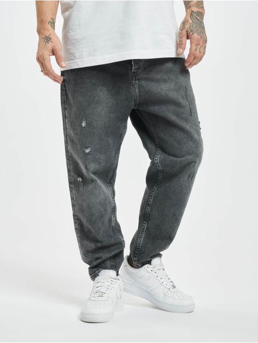 2Y Slim Fit Jeans Lucky šedá