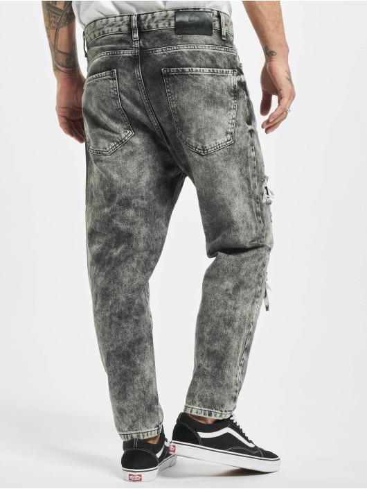 2Y Slim Fit Jeans Heinz šedá