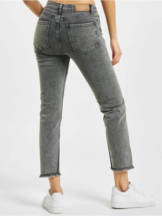 2Y Slim Fit Jeans Ronja šedá
