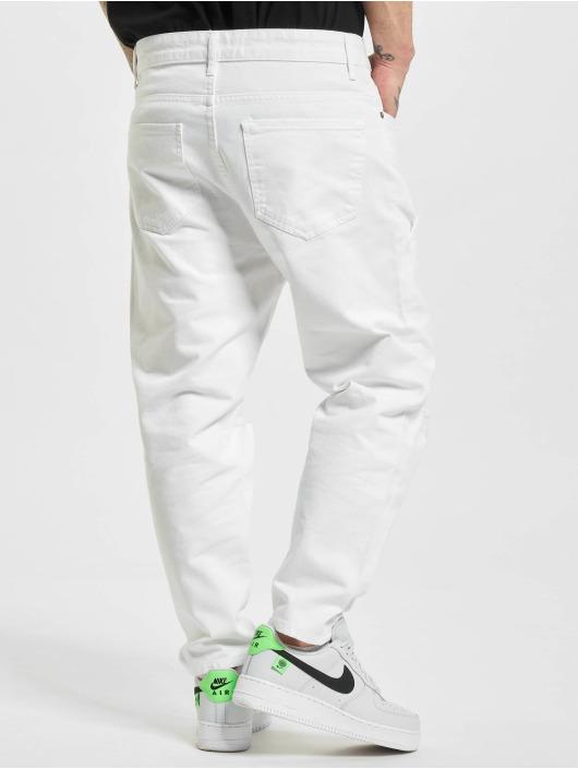 2Y Slim Fit Jeans Slim белый