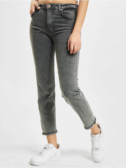 2Y Slim Fit Jeans Ronja серый