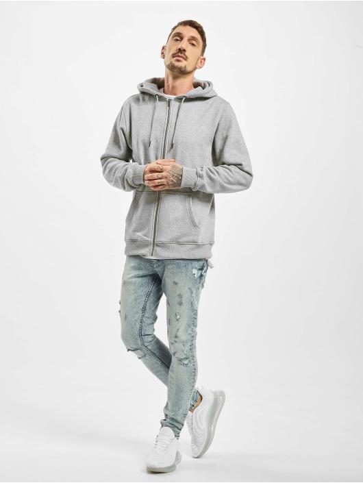 2Y Slim Fit Jeans Dario синий