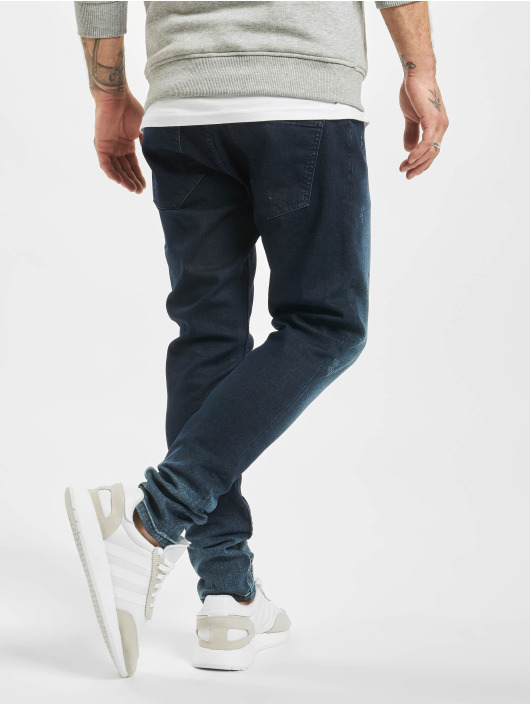 2Y Slim Fit Jeans Robin синий