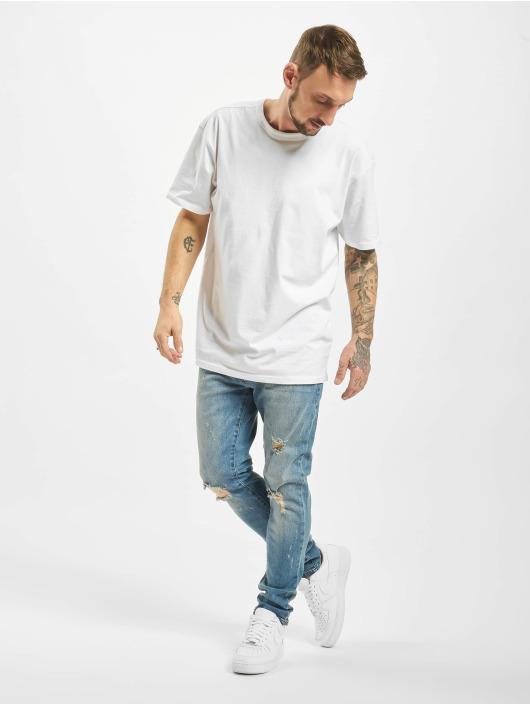 2Y Slim Fit Jeans Ben синий