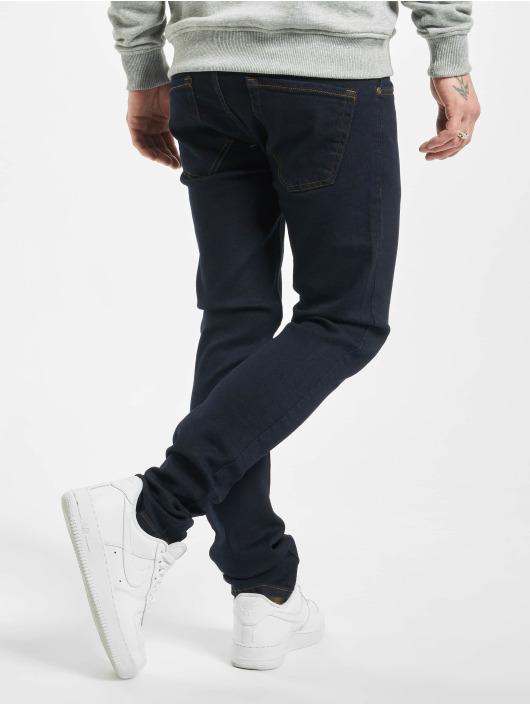 2Y Slim Fit Jeans Carsten синий