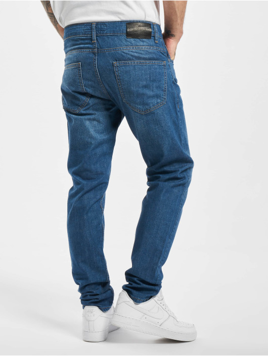 2Y Slim Fit Jeans Melvin синий
