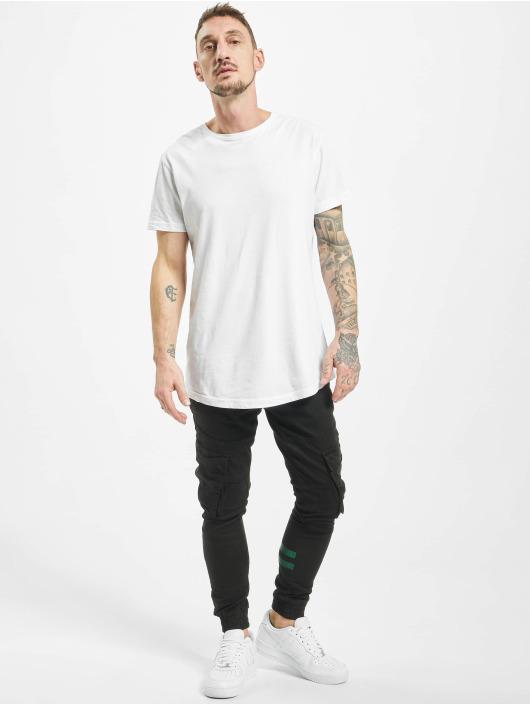 2Y Slim Fit Jeans Zeheb черный