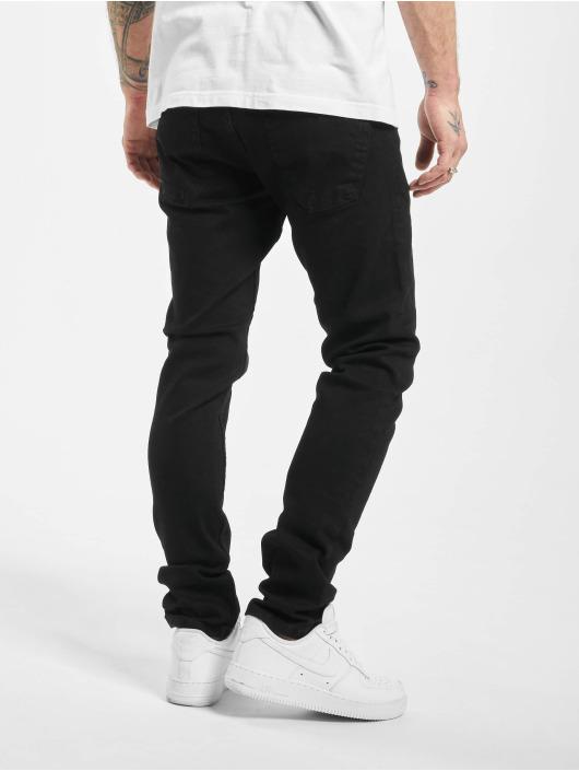 2Y Slim Fit Jeans Colin черный