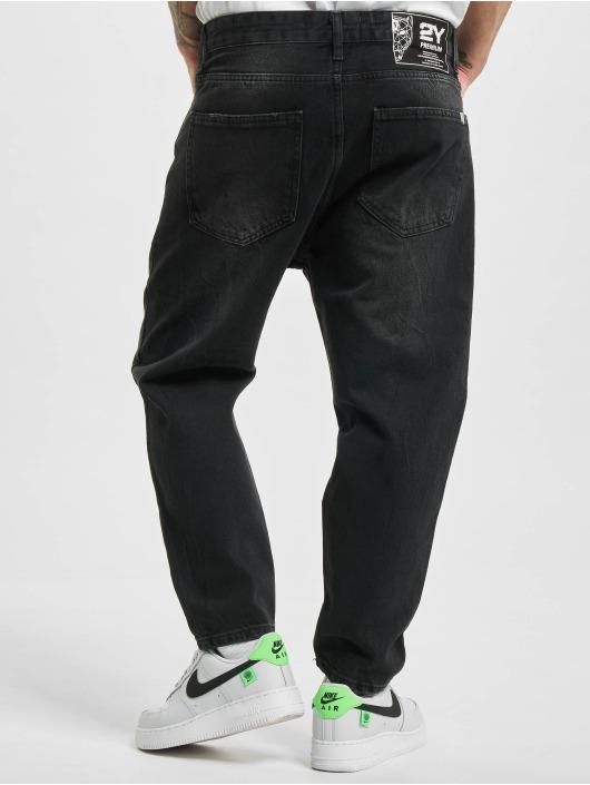 2Y Slim Fit Jeans Doran черный
