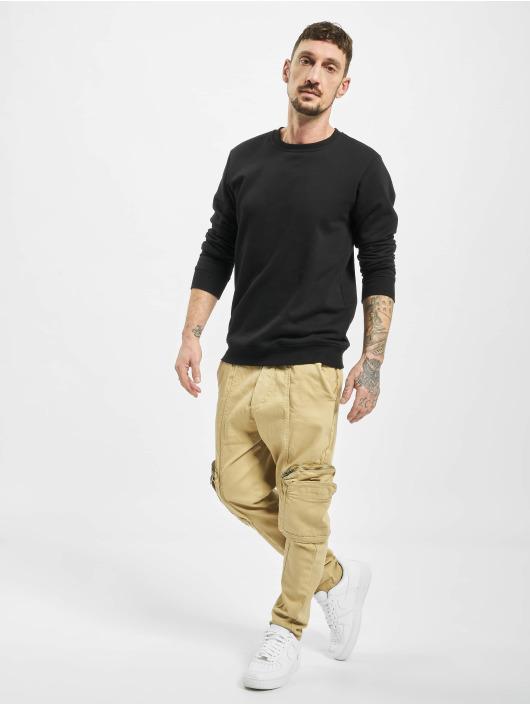 2Y Slim Fit Jeans Metin béžová