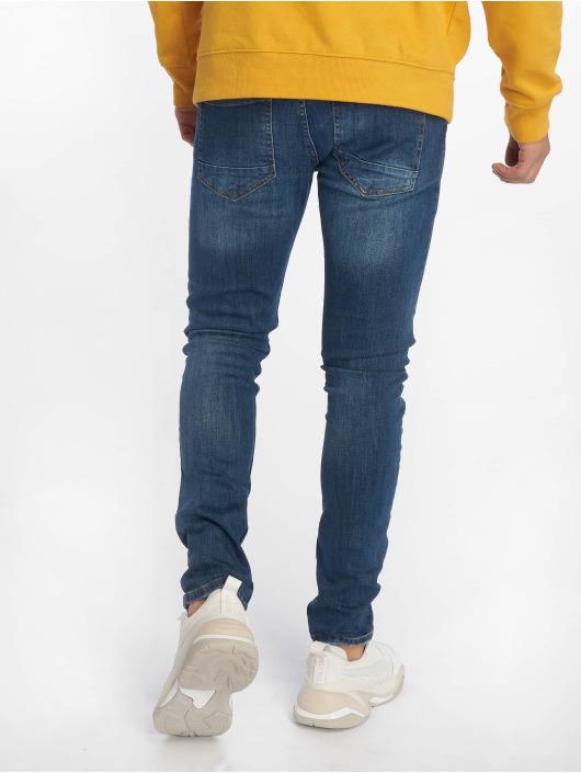 2Y Slim Fit Jeans Lenny blå