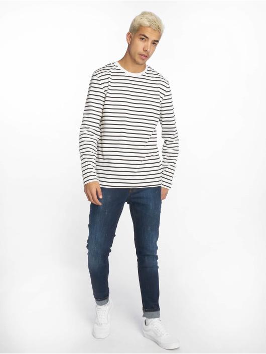 2Y Slim Fit Jeans Malcolm blå