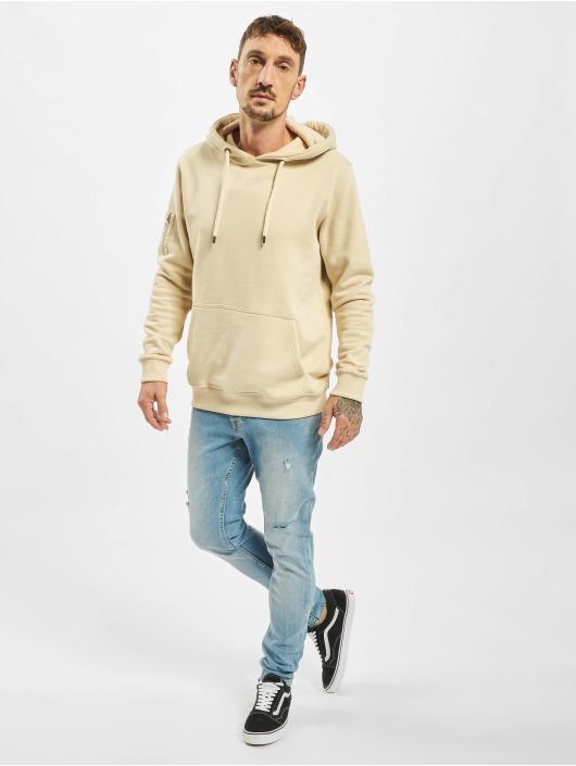2Y Slim Fit Jeans Anton blå