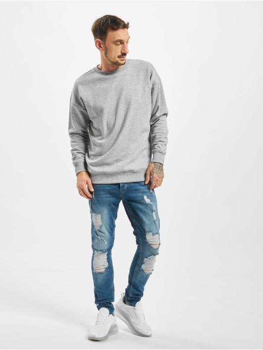 2Y Slim Fit Jeans Efe blå