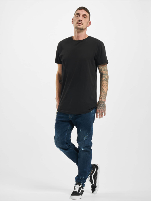 2Y Slim Fit Jeans Billy blå