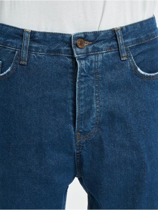 2Y Slim Fit Jeans Claude blå