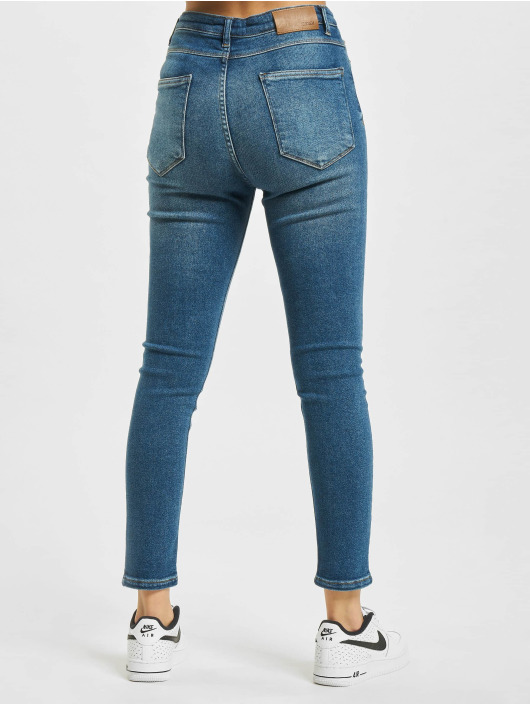 2Y Slim Fit Jeans Avery blå