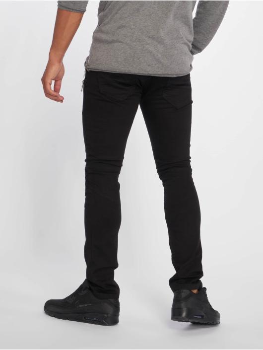 2Y Slim Fit Jeans Rock black