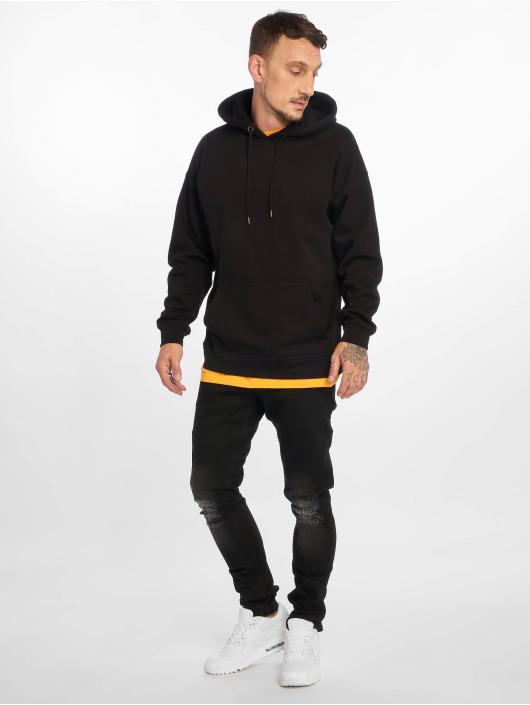 2Y Slim Fit Jeans Sidney black