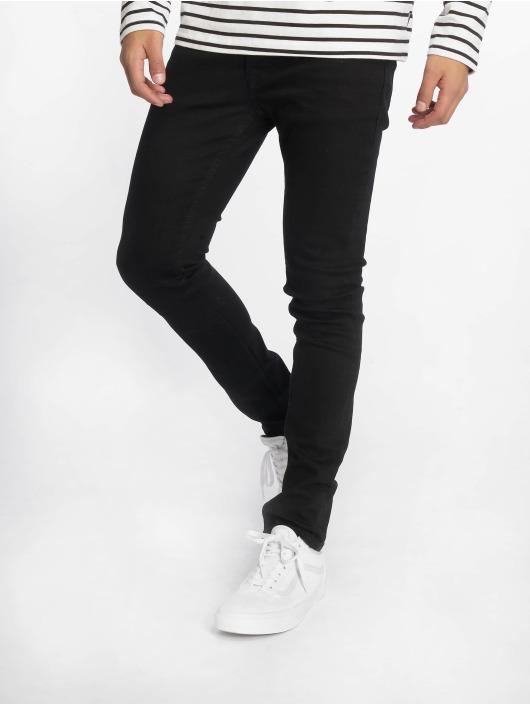 2Y Slim Fit Jeans Theo black