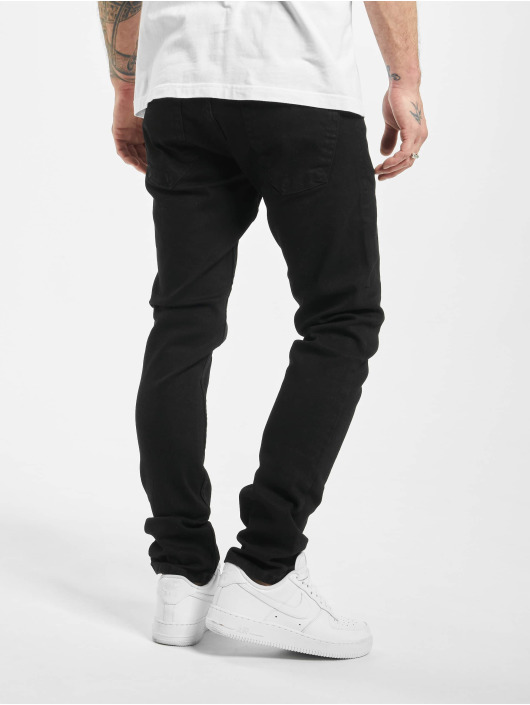 2Y Slim Fit Jeans Colin black