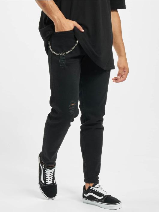 2Y Slim Fit Jeans Jakup black
