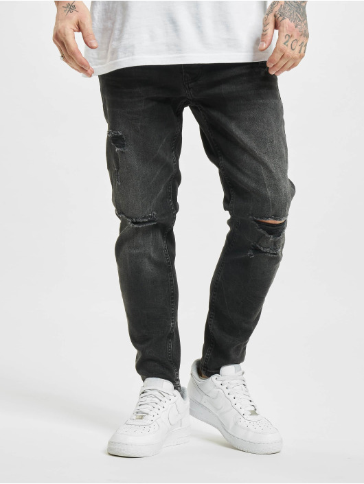 2Y Slim Fit Jeans Gresham black