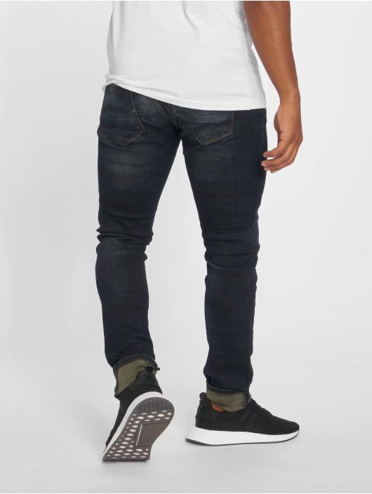 2Y Slim Fit Jeans Aiven blau