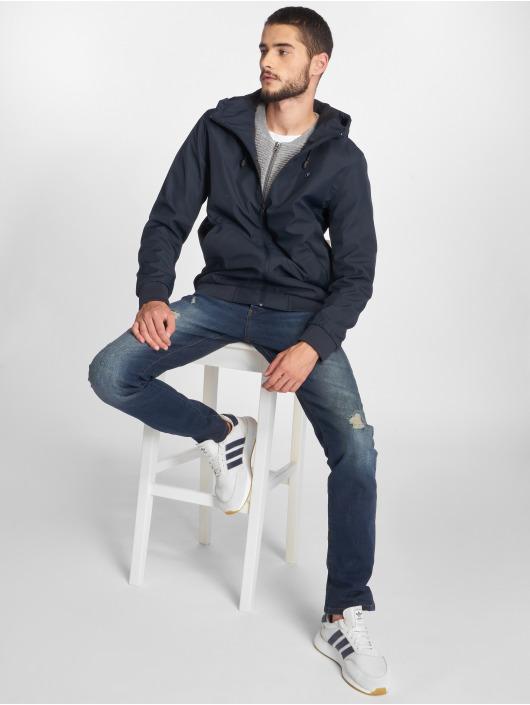 2Y Slim Fit Jeans Len blau