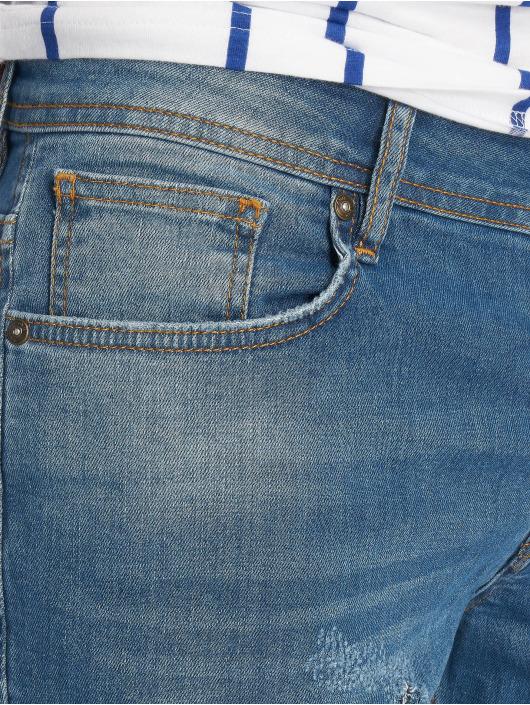 2Y Slim Fit Jeans Douglas blau