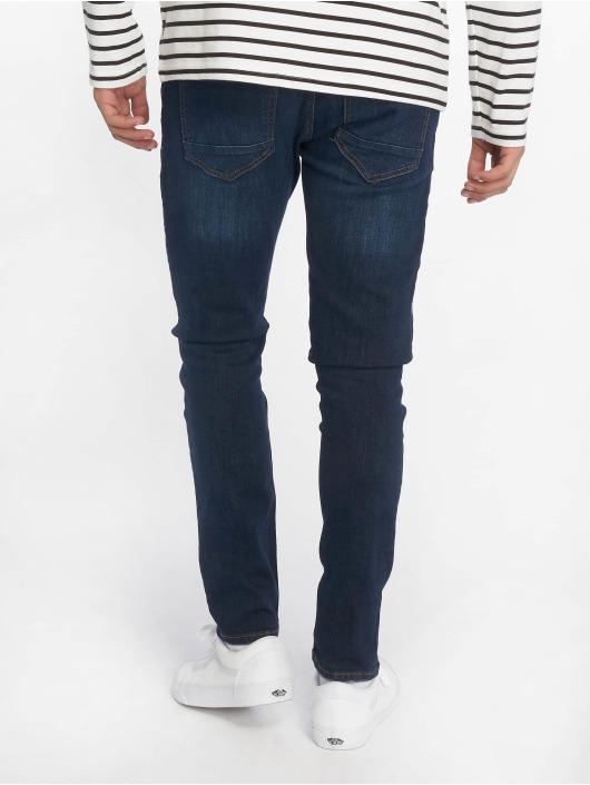 2Y Slim Fit Jeans Malcolm blau