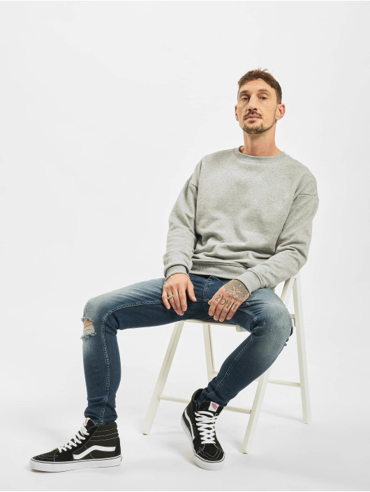 2Y Slim Fit Jeans Simon blau