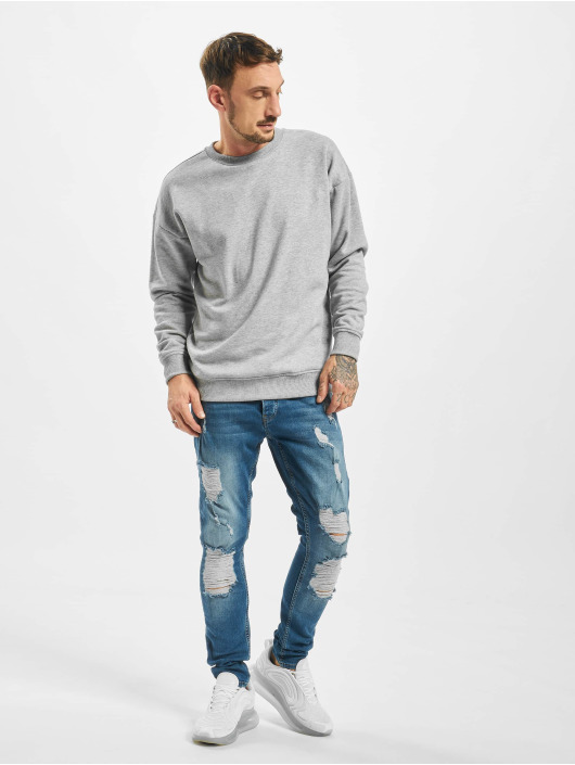 2Y Slim Fit Jeans Efe blau