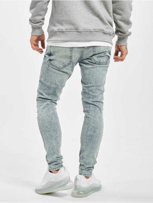 2Y Slim Fit Jeans Dario blau